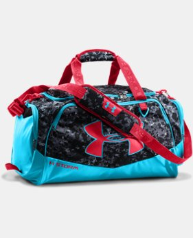 UA Undeniable Storm MD Duffle  1 Color $44.99