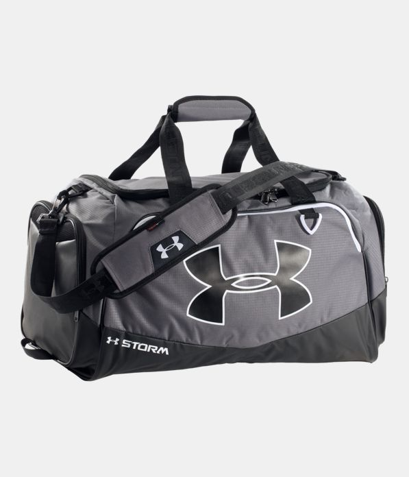07714b2d2de UA Undeniable Storm MD Duffle   Under Armour US