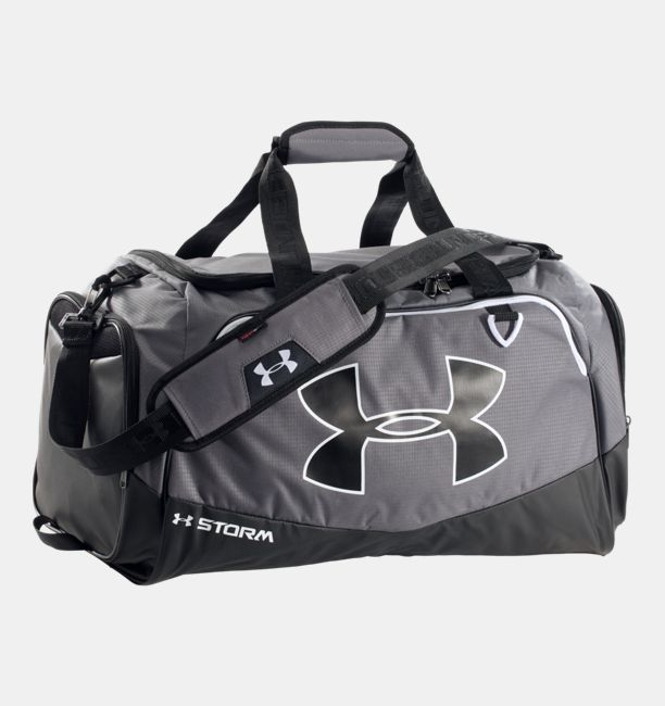 c9dacd6c5 UA Undeniable Storm MD Duffle | Under Armour US