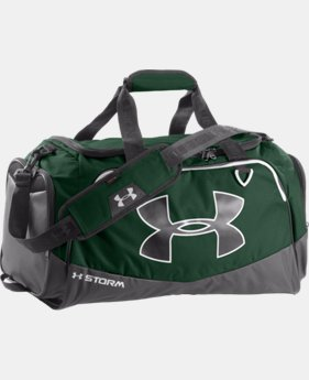 UA Undeniable Storm MD Duffle
