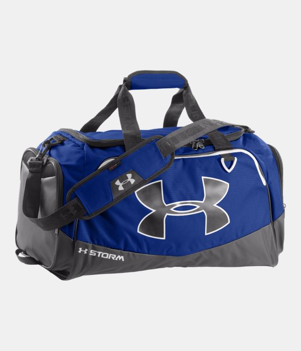 11a7fec9713 UA Undeniable Storm MD Duffle   Under Armour CA