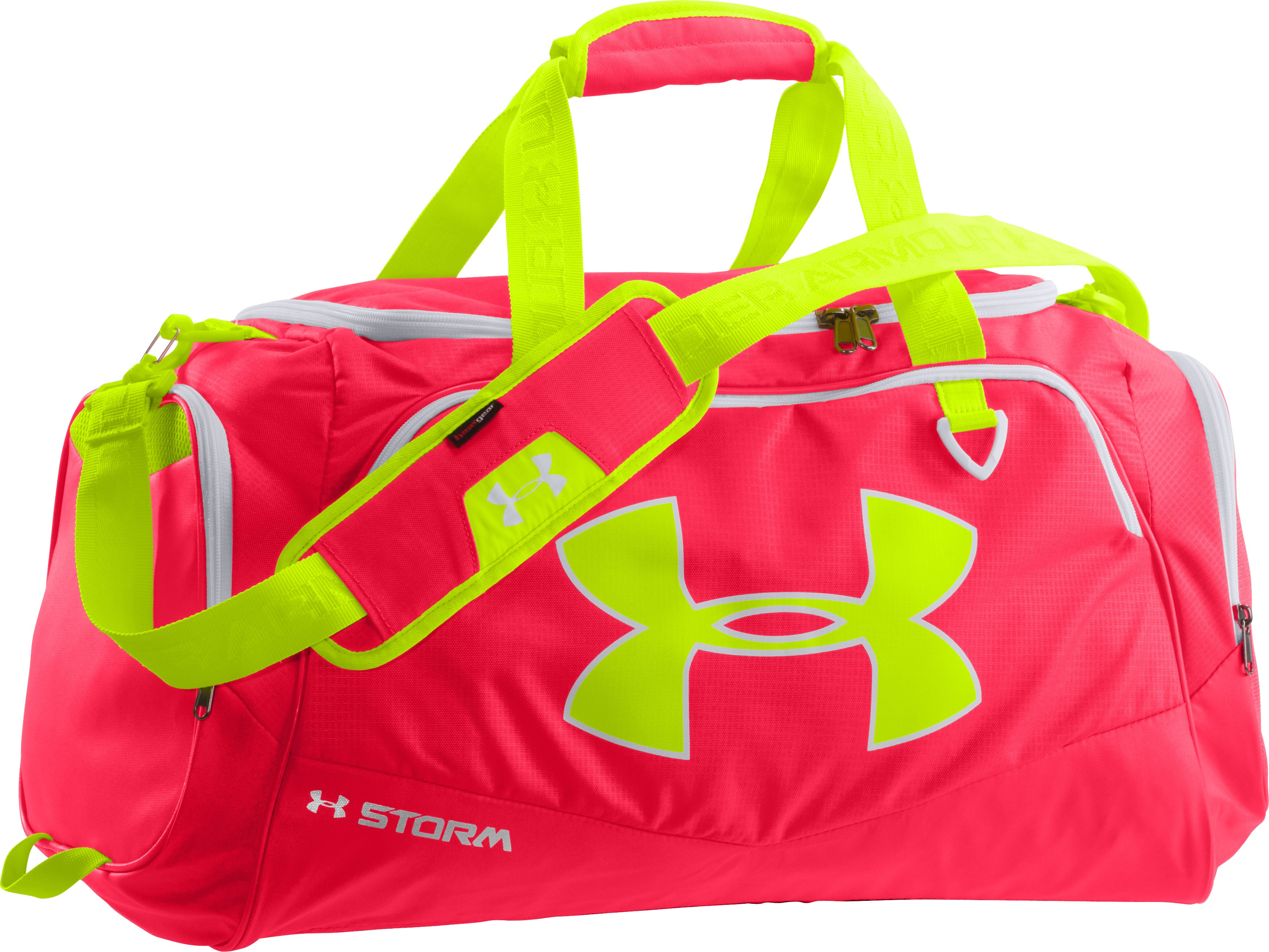 UA Undeniable Storm MD Duffle, Neo Pulse