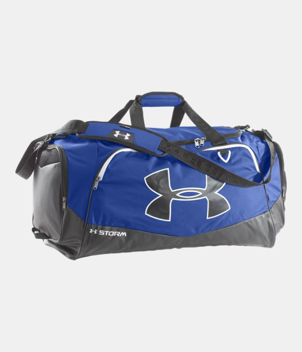 be86e1d93b8 UA Undeniable Storm LG Duffle   Under Armour US