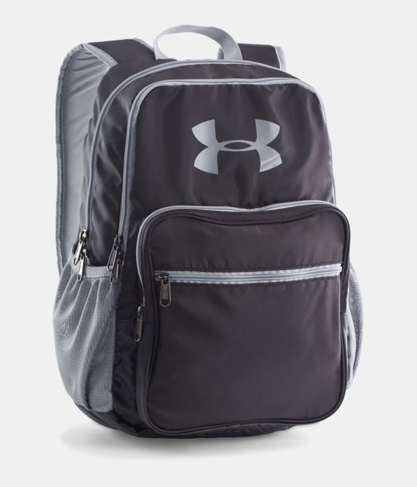 Boys Ua Storm Hall Of Fame Backpack Under Armour Us