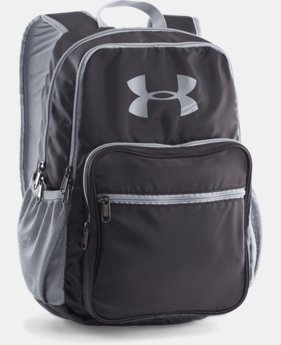 Boys' UA Storm Hall Of Fame Backpack  1 Color $25.49 to $26.99