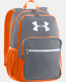 Boys' UA Storm Backpack