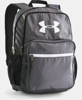 Boys' UA Storm Hall Of Fame Backpack LIMITED TIME: FREE U.S. SHIPPING  $25.49