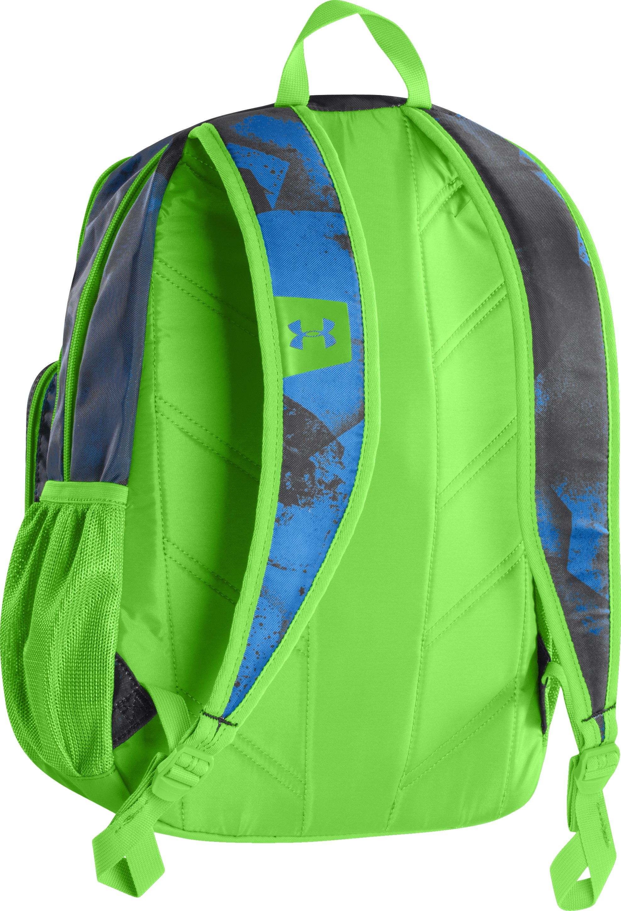 Boys' UA Storm Backpack, SCATTER,