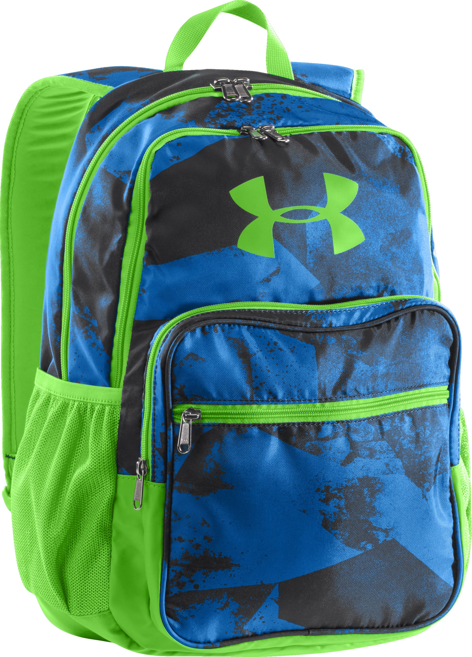 Boys' UA Storm Backpack, SCATTER