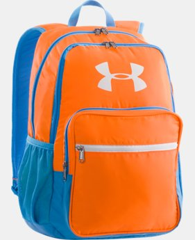 Boys' UA Storm Hall Of Fame Backpack