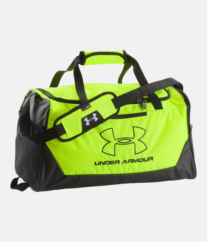 67f5787e78 Under Armor Duffle Bag Medium