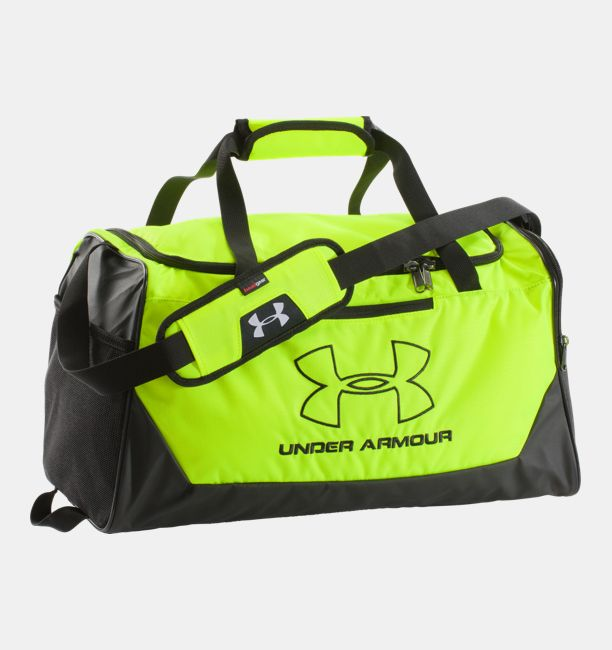 967e1ce6669 UA Storm Hustle-r Small Duffle | Under Armour US