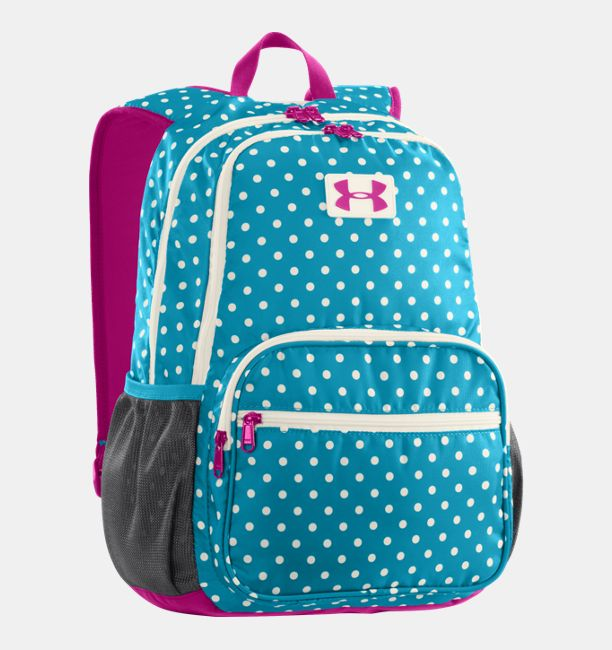 789c5438ed4 Girls  UA Great Escape Backpack   Under Armour US