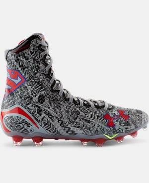 Men's Under Armour® Highlight MC Football Cleats LIMITED TIME: FREE SHIPPING 2 Colors $127.99