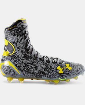 Men's Under Armour® Highlight MC Football Cleats