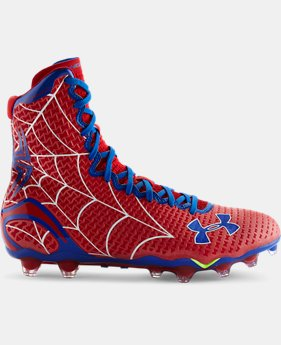 Men's Under Armour® Alter Ego Highlight MC Football Cleats  1 Color $109.99