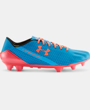 Men's UA SpeedForm™ CRM FG Soccer Cleats LIMITED TIME: FREE U.S. SHIPPING 1 Color $164.99