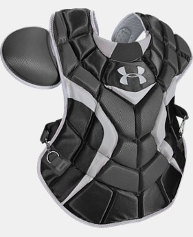 Men's Pro Catcher's Chest Protector  1 Color $189.99
