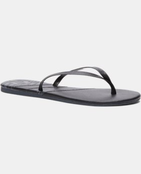 Women's UA Lakeshore Drive Sandals  1 Color $39.99
