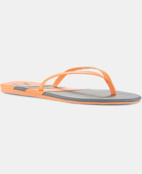 Women's UA Lakeshore Drive Sandals LIMITED TIME: FREE U.S. SHIPPING  $22.49 to $29.99