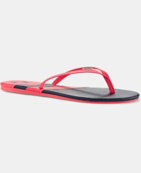 Women's UA Lakeshore Drive Sandals  1 Color $23.99