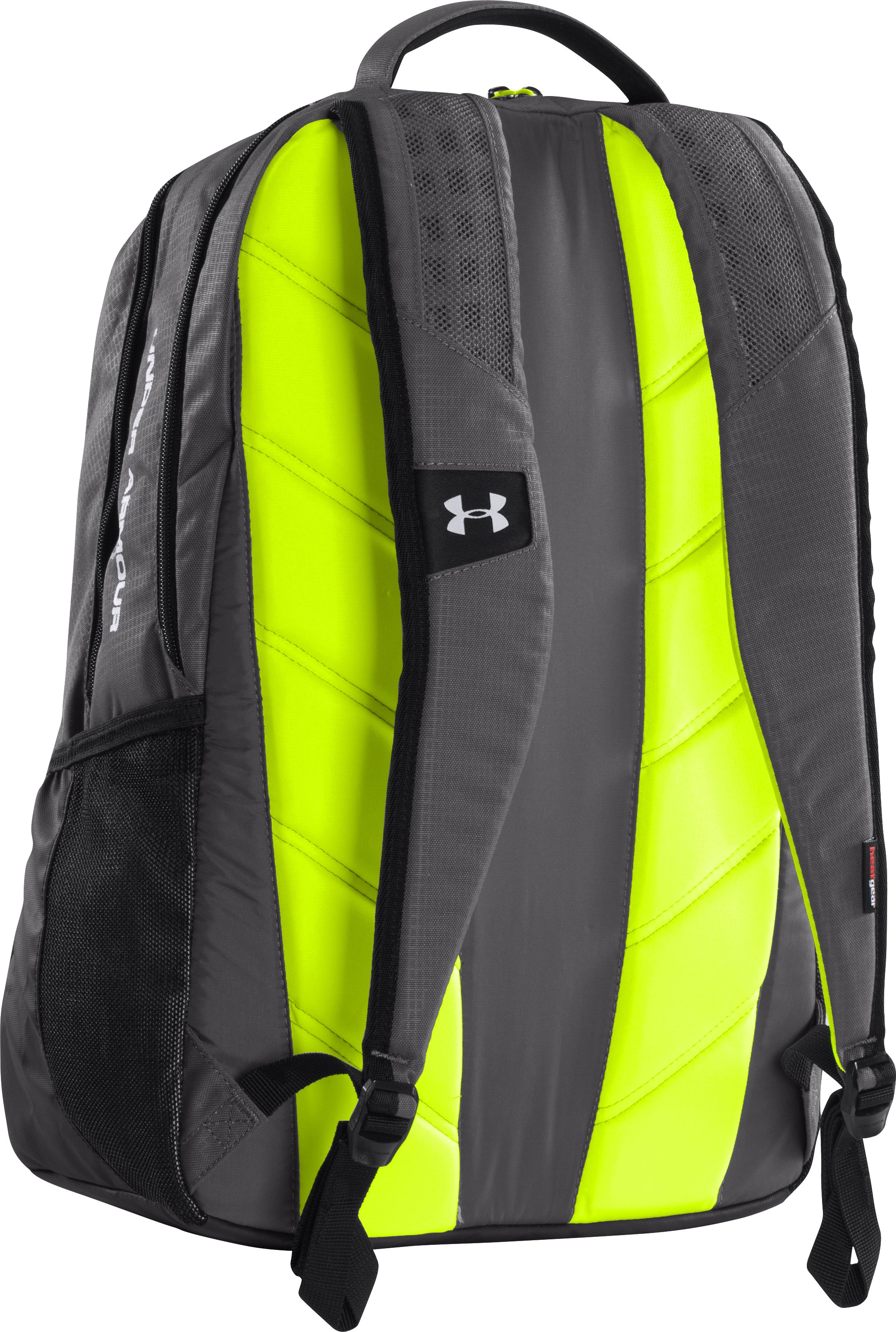 UA Storm Exeter Backpack, Graphite, undefined