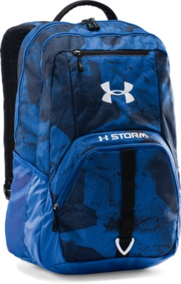 Boys' UA Storm Hall Of Fame Backpack | Under