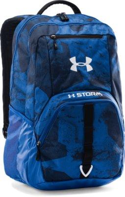 Boys' UA Storm Hall Of Fame Backpack