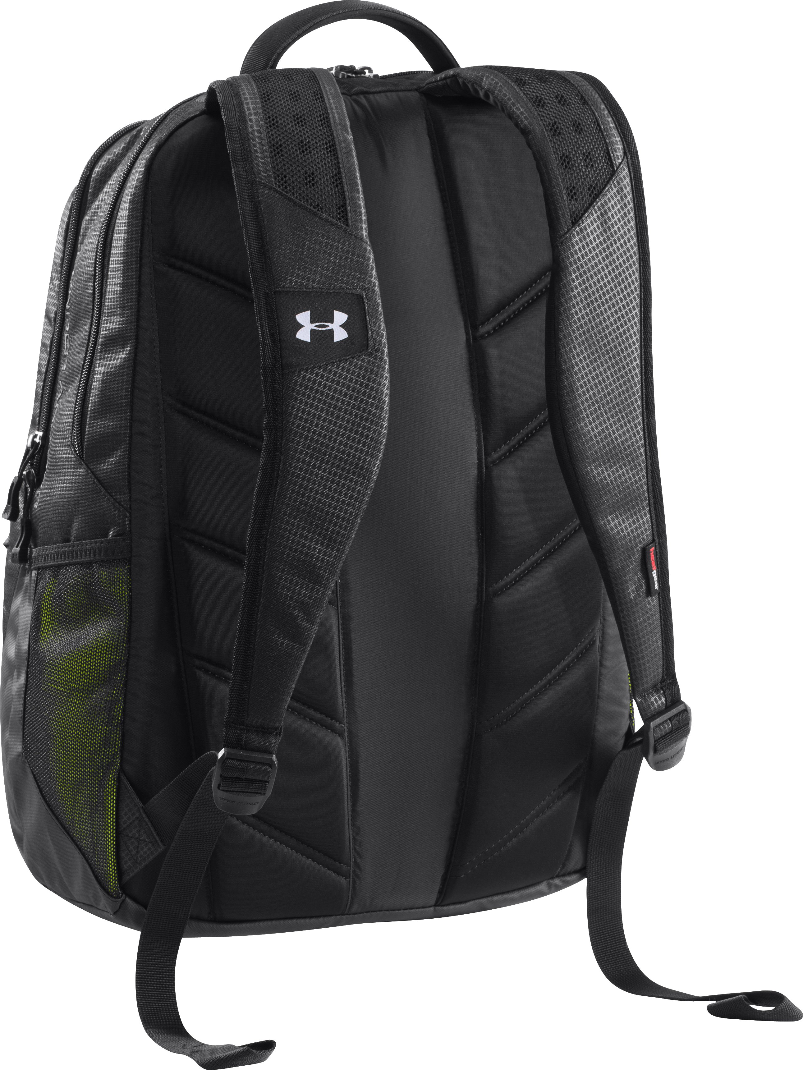 UA Storm Camden Backpack, Black ,