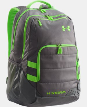 UA Storm Camden Backpack   $74.99