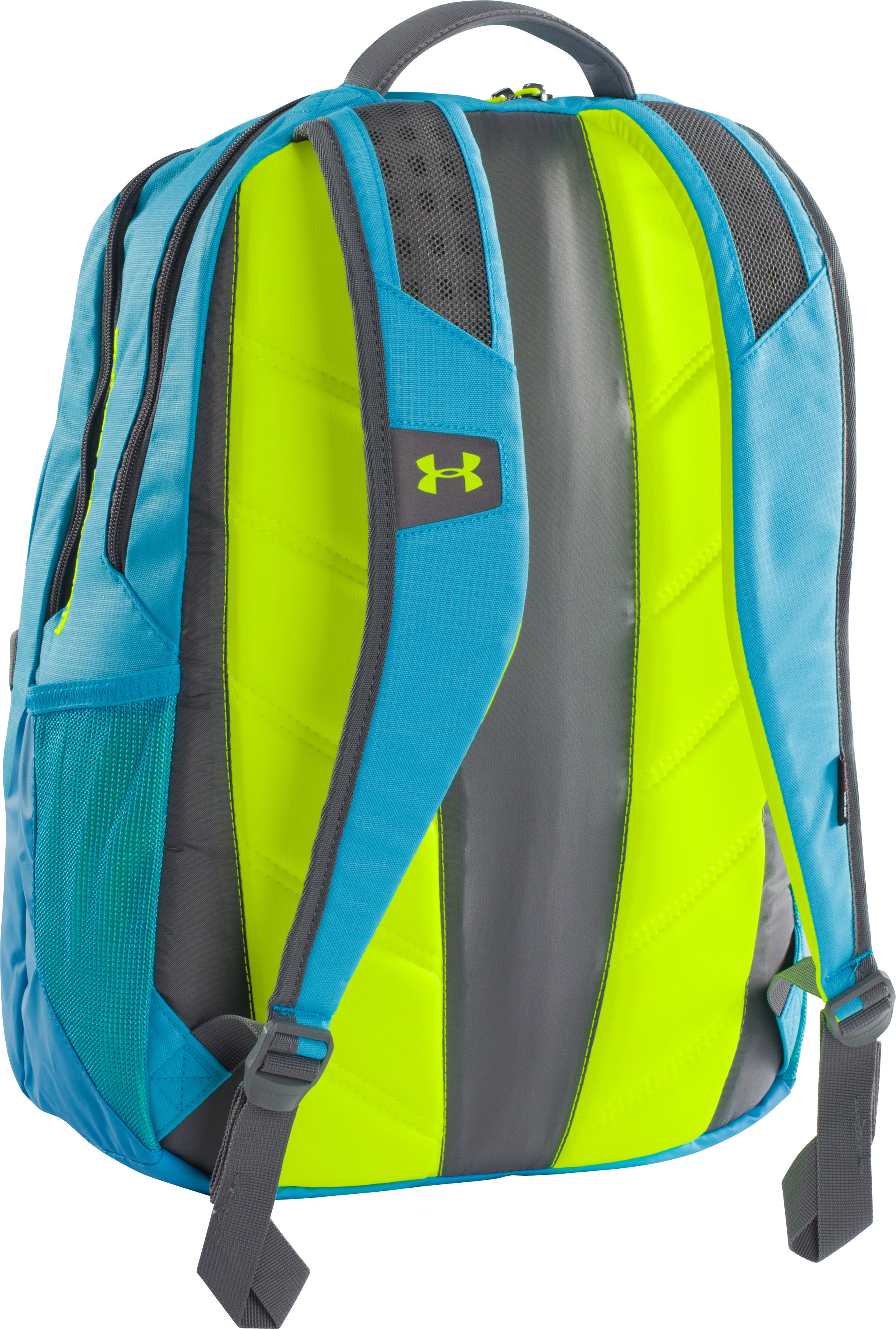 UA Storm Camden Backpack, ALPINE