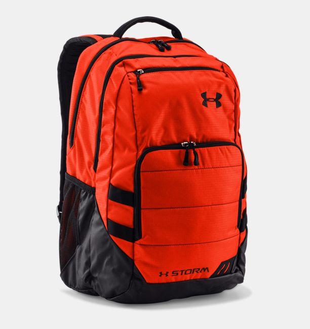 UA Storm Camden Backpack  58ca05b424c67