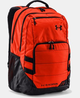 UA Storm Camden Backpack  1 Color $56.99