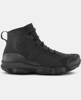 Best Seller Men's UA SpeedFit Hike Boots  1 Color $129.99