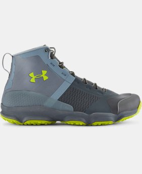 Men's UA SpeedFit Hike Boots  2 Colors $89.99 to $159.99
