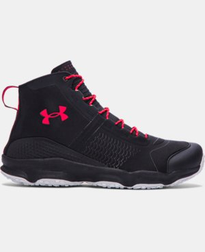 Best Seller  Men's UA SpeedFit Hike Boots LIMITED TIME: FREE SHIPPING 3 Colors $159.99