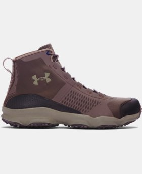 Best Seller  Men's UA SpeedFit Hike Boots LIMITED TIME: FREE SHIPPING  $159.99