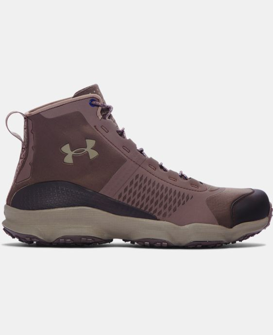 Best Seller  Men's UA SpeedFit Hike Boots  5 Colors $159.99