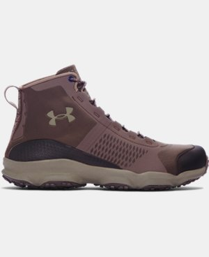 Best Seller  Men's UA SpeedFit Hike Boots LIMITED TIME: FREE SHIPPING 4 Colors $159.99