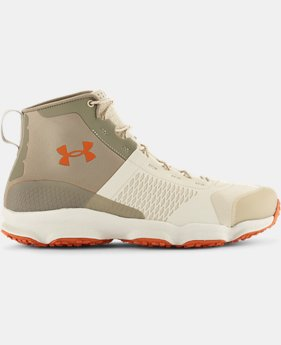 Men's UA SpeedFit Hike Boots  2 Colors $97.99