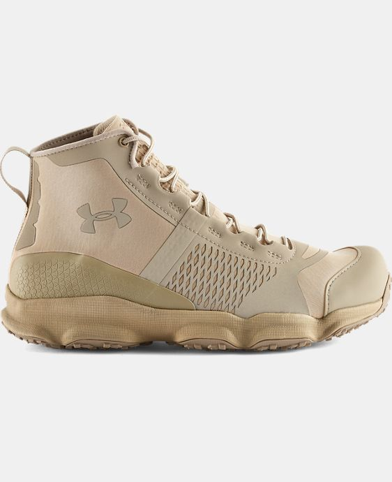 Best Seller Men's UA SpeedFit Hike Boots LIMITED TIME: FREE U.S. SHIPPING 1 Color $129.99