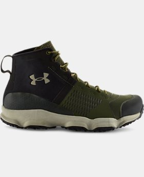 Best Seller Men's UA SpeedFit Hike Boots LIMITED TIME: FREE U.S. SHIPPING 3 Colors $129.99