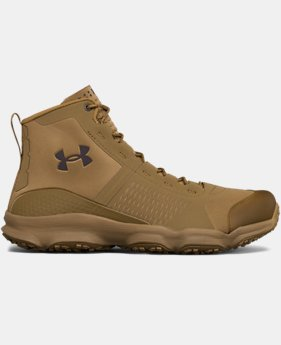 Best Seller  Men's UA SpeedFit Hike Boots  1 Color $159.99