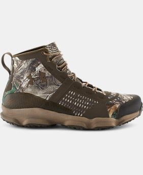 Men's UA SpeedFit Hike Boots LIMITED TIME: FREE U.S. SHIPPING  $129.99
