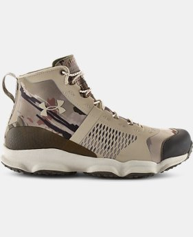 Men's UA SpeedFit Hike Boots   $129.99