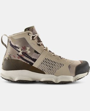 Best Seller Men's UA SpeedFit Hike Boots LIMITED TIME: FREE U.S. SHIPPING  $129.99