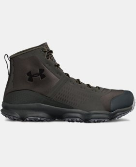 Best Seller Men's UA SpeedFit Hike Boots  2 Colors $129.99