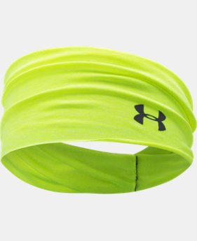 Women's UA Boho Headband LIMITED TIME: FREE U.S. SHIPPING 1 Color $11.99