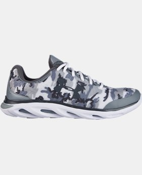 Men's UA Spine™ Clutch Camo Running Shoes
