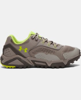Women's UA Glenrock Low Hiking Boots   $89.99